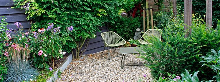 De natuurlijke tuin tuinontwerpbureau ineke brunekreeft for Tuinontwerp natuurlijke tuin
