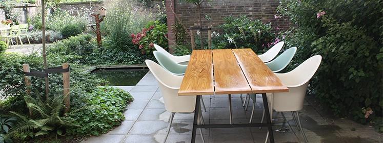 Lekker zitten in uw tuin 5 tips voor tuinmeubelen - Tuinmeubelen buiten ...